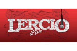 28 dicembre 2019: LERCIO live Napoli