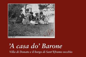 15 febbraio: A casa do' Barone - presentazione del libro